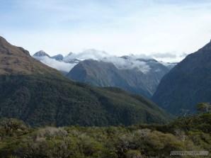 Fiordlands - scenery 6