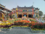 Hoi An - Chinese temple 5