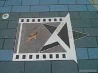 Hong Kong - Avenue of Stars Bruce Lee