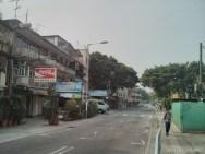 Hong Kong - Pingshan old road