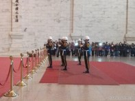 Honor guard - navy guard retire 1