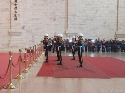 Honor guard - navy guard retire 1