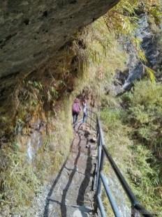 Hualien - Taroko hiking 6