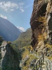 Hualien - Taroko hiking 8