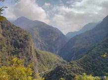 Hualien - Taroko hiking view 3
