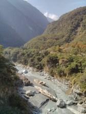 Hualien - Taroko hiking view 7