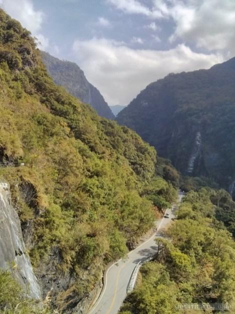 Hualien - Taroko hiking view 8