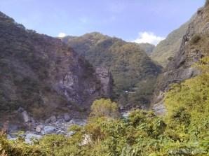 Hualien - Taroko lushui 1