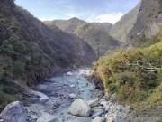 Hualien - Taroko lushui 2