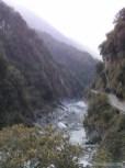 Hualien - Taroko lushui 6