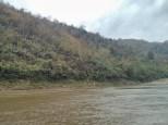 Huay Xai to Luang Prabang - day 2 scenery 4