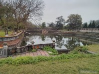 Hue - Citadel lawn 3