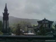 Hue - Khai Dinh tomb 4