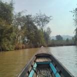 Inle Lake - boat tour 17
