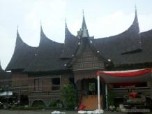 Jakarta - TMII architecture 1
