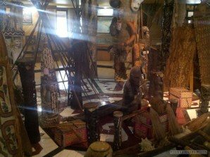 Jakarta - TMII culture