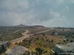 Kampot - Bokor mountain view 4