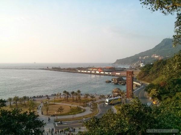 Kaohsiung - British consulate view 3