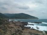 Kenting - Jialeshui coastline 3