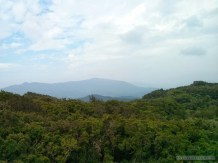 Kenting - forest recreation area view 1