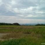 Kenting - mountaintop plains 2