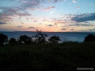 Kenting - south bay sunset 4