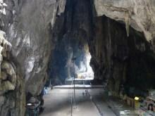 Kuala Lumpur - Batu Cave