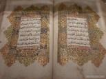 Kuala Lumpur - Museum of Islamic Art Koran 1