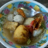 Kuta Bali - balinese food 2