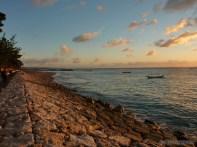 Kuta Bali - sunset 5