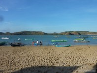 Lombok - beach 2