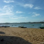 Lombok - beach 3