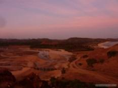 Lombok - sunset beach 7