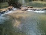 Luang Prabang - Kuang Si waterfall 3