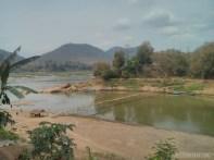 Luang Prabang - river view 5