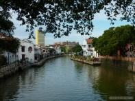 Malacca - scenery 1