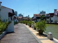 Malacca - scenery 3