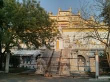 Mandalay - Atumashi Kyaung 1