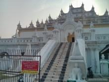 Mandalay - Atumashi Kyaung 2