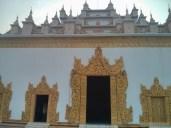 Mandalay - Atumashi Kyaung 3