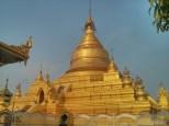 Mandalay - Kuthodaw Pagoda 4