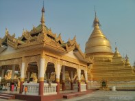 Mandalay - Kuthodaw Pagoda 5