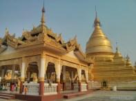 Mandalay - Kuthodaw Pagoda 5