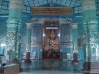Mandalay - Kyauk Taw Gyi Phaya 2