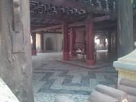 Mandalay - Shwe In Bin monastry 3