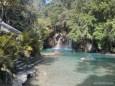 Moalboal - Kawasan water falls 7