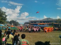Moalboal - fiesta performance 23