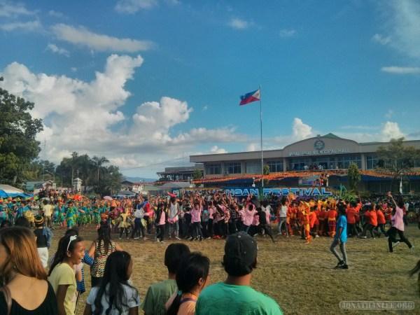 Moalboal - fiesta performance 24