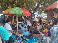 Moalboal - market 1