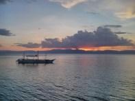 Moalboal - sunset beach 5
